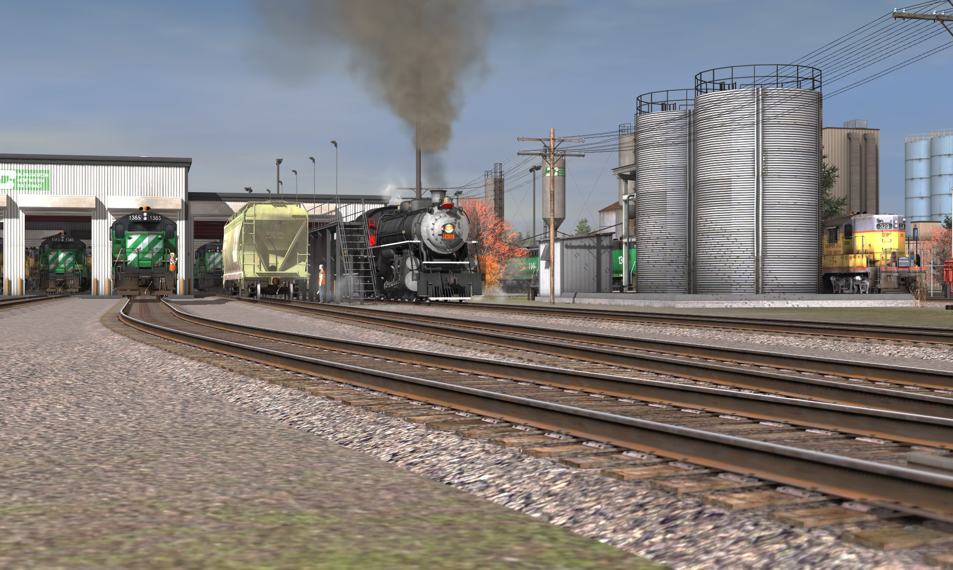 Trainz Discussion Forums